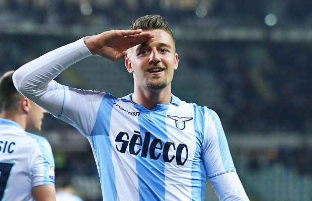 Milinkovic-Savic has been linked to Real, but Chelsea could yet swoop. 3 players who could replace n'golo kante at chelsea 3 players who could replace N'golo Kante at Chelsea 960fc 1528777289 800