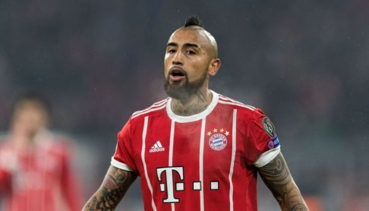 Vidal may be on his way out of Munich this season. 3 players who could replace n'golo kante at chelsea 3 players who could replace N'golo Kante at Chelsea f9e6a 1528791119 800