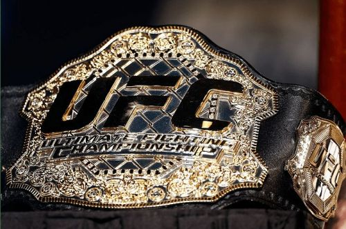 5 Longest UFC title reigns of all time