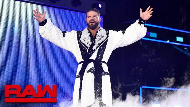 Bobby Roode vs Sami Zayn is best for fading dominance of both these wrestlers
