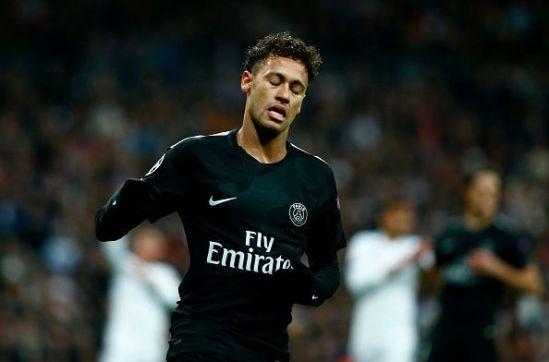 Real Madrid - Paris Saint-Germain - Ronda 16 da UEFA Champions League: primeira mão