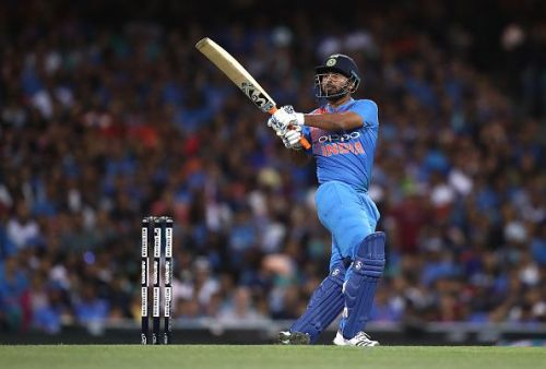 Gambhir believes Pant will have to wait for his turn