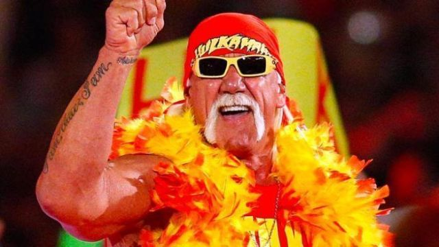 What does the Hulkster think?