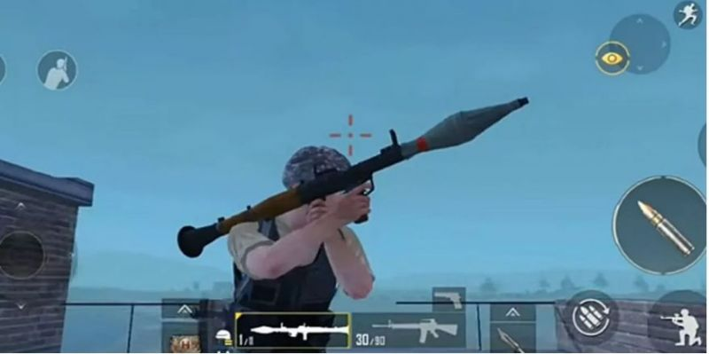 New Update of PUBG Mobile New Gun, Eagle Pet, New Zombie Mode April 2019