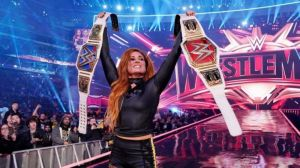 WWE Rumors: Backstage details on future plans for Becky Lynch revealed