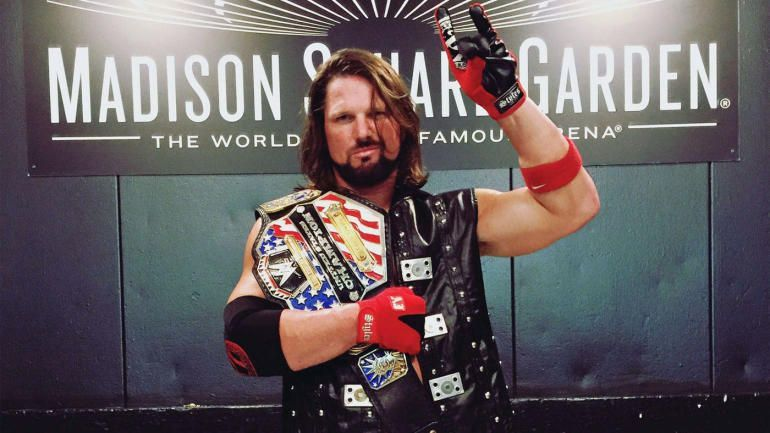 5 WWE Superstars that could become the new United States Champion if