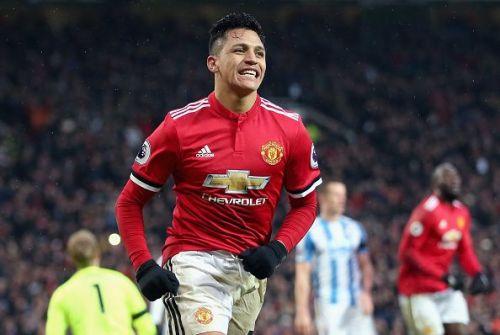Manchester United - Huddersfield Town - Premier League