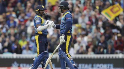 The openers will be key to Sri Lanka's success