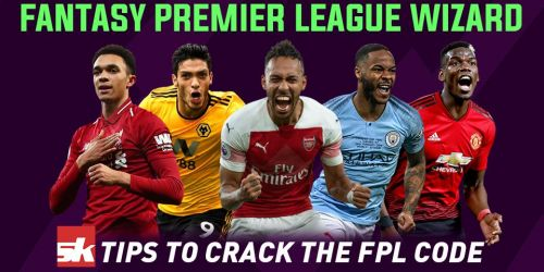 Fantasy Premier League Rankings Fantasy Premier League