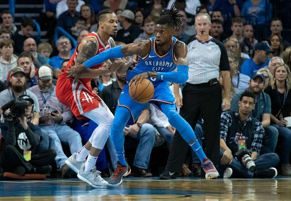 Oklahoma City Thunder: 3 OKC stars that are unlikely to finish the season with the team