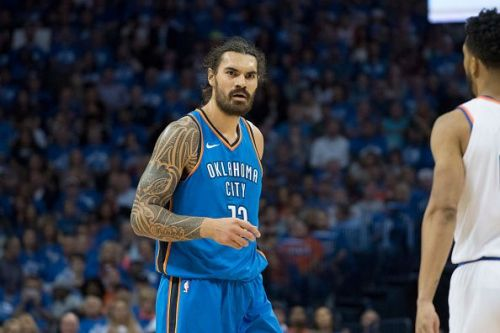 NBA News Roundup, Friday, October 4th: Steven Adams won