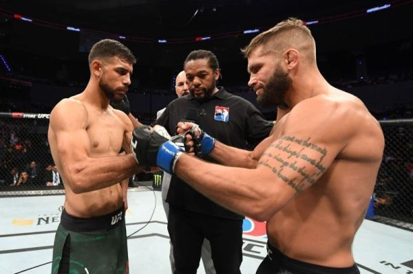 UFC on ESPN 6: Jeremy Stephens vows to