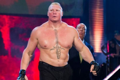 WWE Rumors: Major star to join the company for a big match against Brock Lesnar