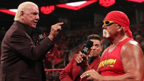 RAW Season Premiere: 5 Reasons why WWE is keen on Team Hogan vs. Team Flair at Crown Jewel
