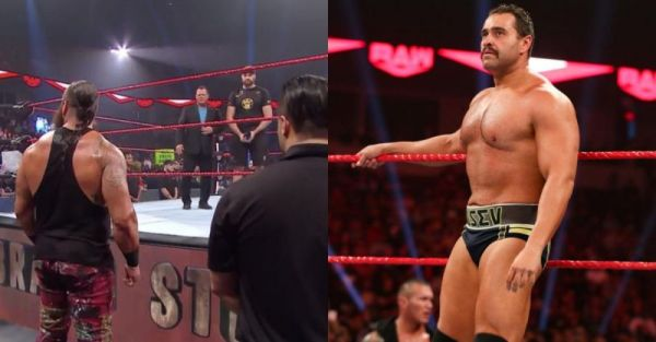 WWE RAW Results October 7th, 2019: Winners, Grades, Video Highlights for latest Monday Night RAW