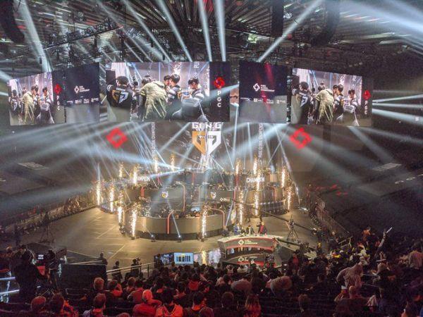 Gen G esports win PUBG Global Championship 2019
