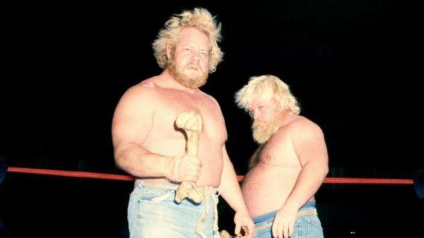 WWE News: Former WWE Superstar Moondog Rex aka original Smash passes away