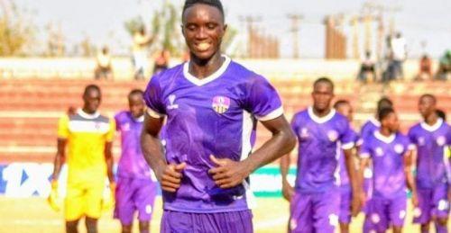 Akpudje Turns From Villain To Hero As Mfm Fc Beat Jigawa Golden Stars