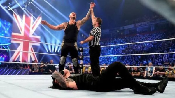 US town renamed after WWE Superstar King Corbin