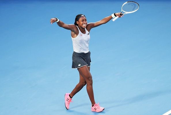 Australian Open 2020, Day 7: Women