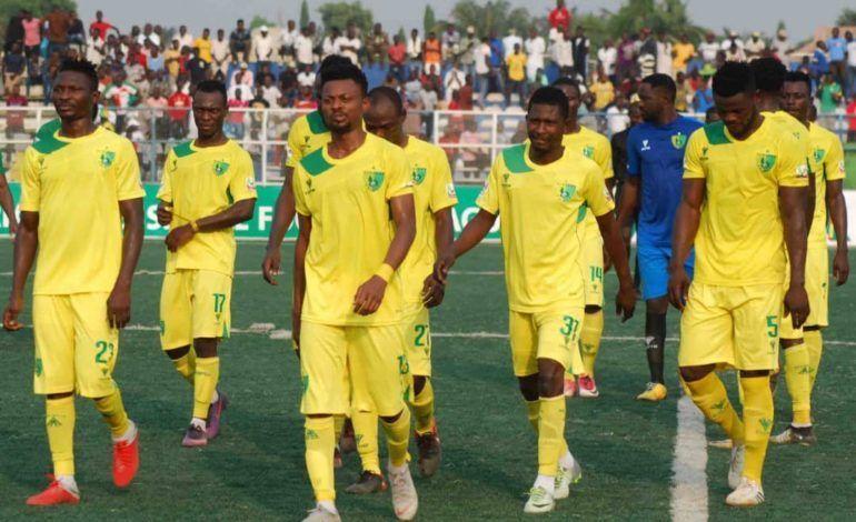 Npfl Week 14: Plateau United, Akwa United Play Barren Draw
