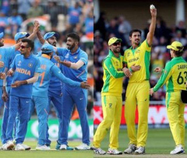 India Vs Australia  Odi Series Live Streaming Telecast