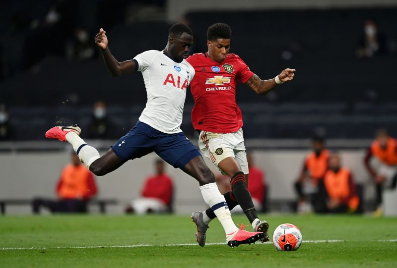 Tottenham Hotspur 1-1 Manchester United: 5 key observations ...