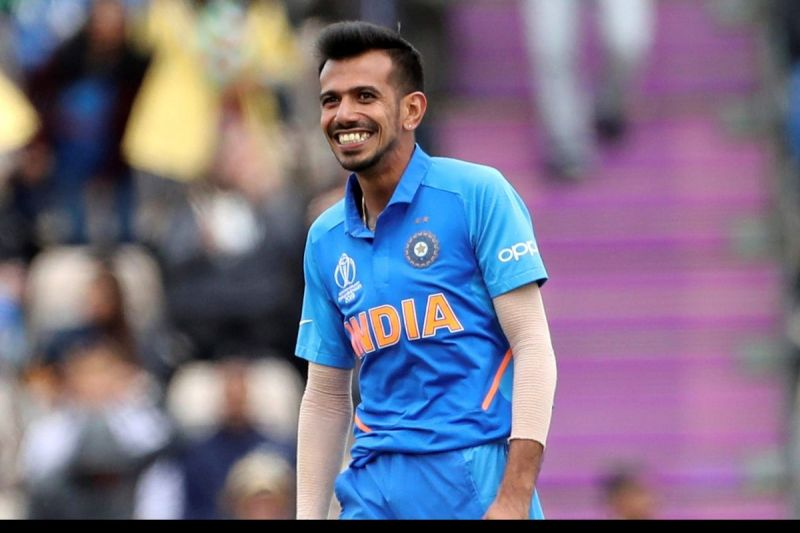Photo of 5 Active Indian cricketers who've performed in a World Cup however not a single Test match
