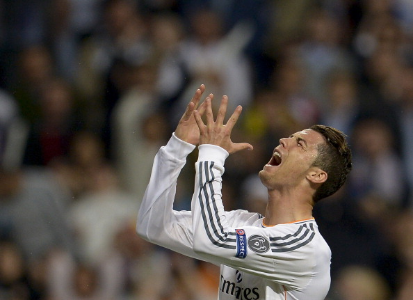 7 facts about Cristiano Ronaldo that you didn't know - Slide 2 of 7:Ronaldo was once arrested on charges of rape