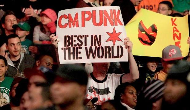 Risultati immagini per cm punk signs