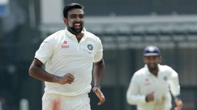 Image result for Ashwin.