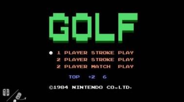 Resultado de imagen para Hallan juego clásico escondido en el Nintendo Switch