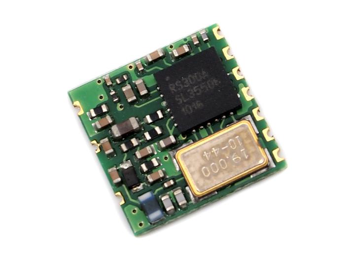 PLL FM(88~108MHz) Stereo Audio Transmitter Module
