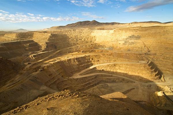 Cortez Gold Mine