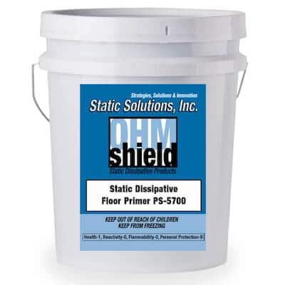 5 Gallons ESD Floor Primer Sealer