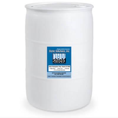 55 Gallon ESD Static Dissipative Floor Finish