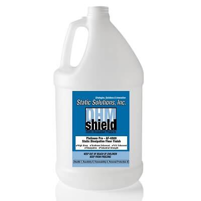 1 Gallon (4 Gallons per case) ESD Static Dissipative Floor Finish