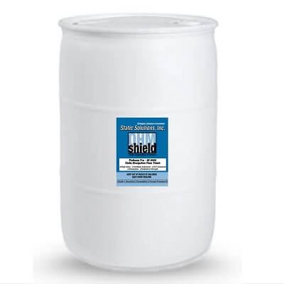 55 Gallon ESD Static Dissipative Floor Finish