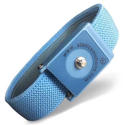WS-1025 ESD wrist strap