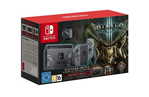 30045496452513-amazon Collector - Le pack Nintendo Switch Diablo III: Eternal Collection