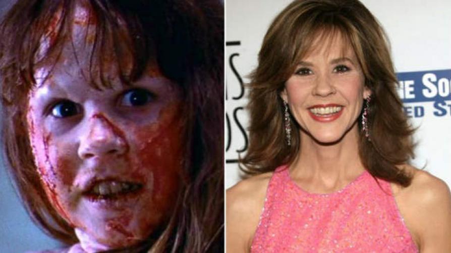 21 actores que aterrorizaron tu infancia. El #19 fue tu peor pesadilla