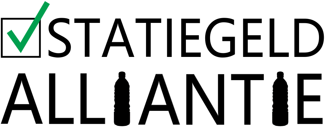 De Statiegeldalliantie – l'Alliance de la Consigne