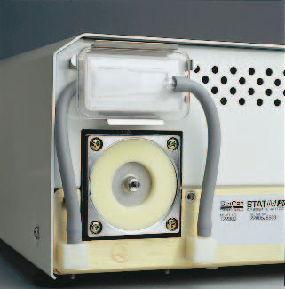 Air and Biological Air Filters for STATIM 2000 (shown)