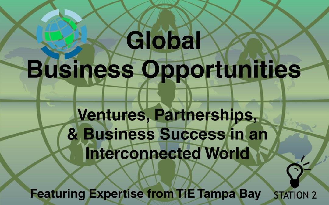 Go Global – Doing Business Internationally