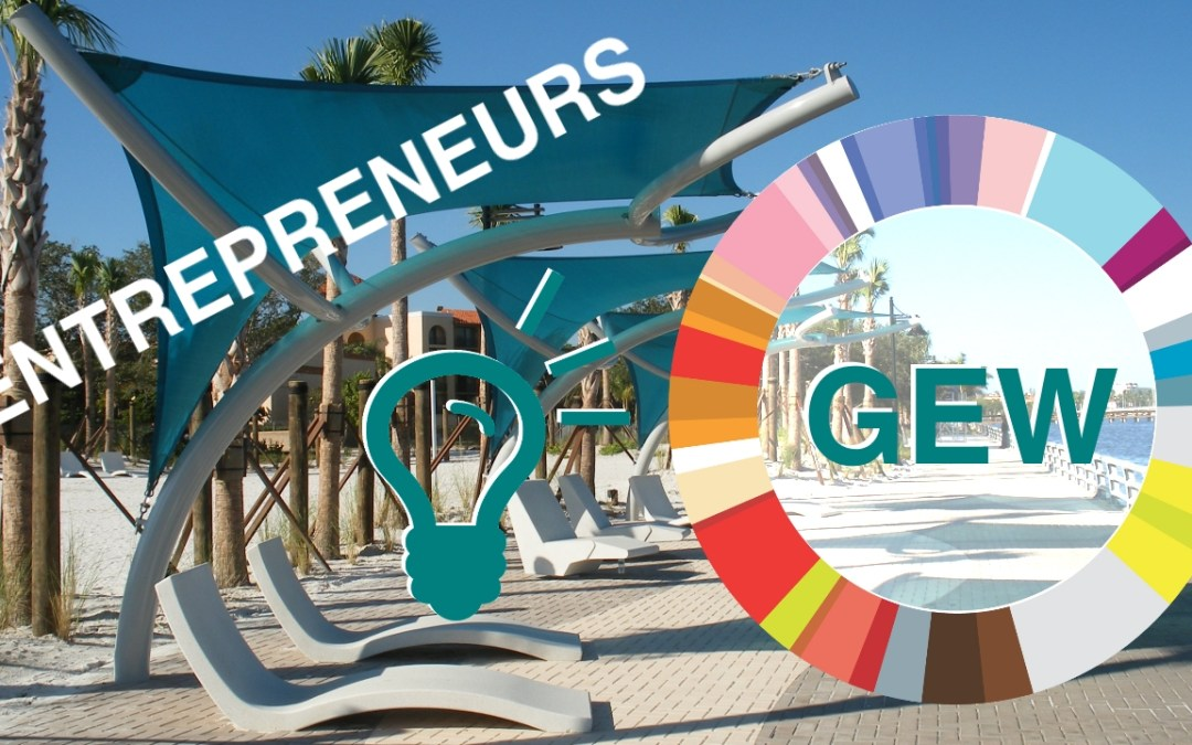 Kick-off GEW – Global Entrepreneurship Week