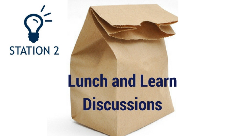 Lunch & Learn, Tax Tips before you file and What to do in 2018