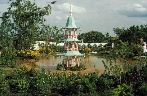 National Garden Festival 1986
