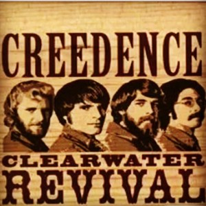 Creedence afton