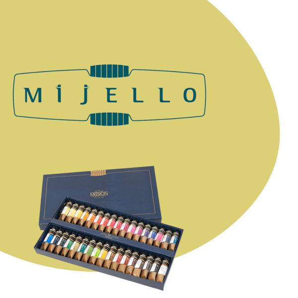 Mijello Mission Gold
