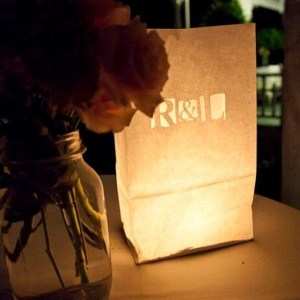 Luminary Bag